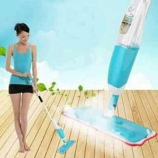 Spraying Mop