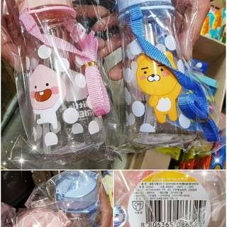 3/30收單🇰🇷 韓國kakao兒童吸管水杯450ML