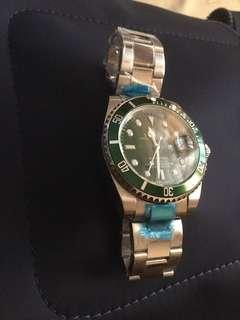Watch Automatic Rolex