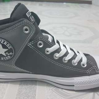 Converse Chuck Taylor All Star High Street Mid Top Sneakers