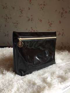 YSL makeup pouch