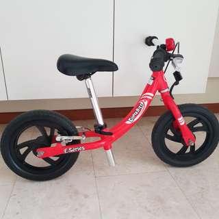 Used Kinder Bike