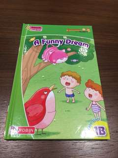 Keywords with Robin - Easy Start B Collection $1.50 each