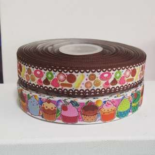 Ribbon 22mm