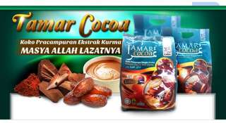 Cocoa tamar