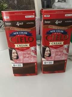 Hoyu Cielo cream