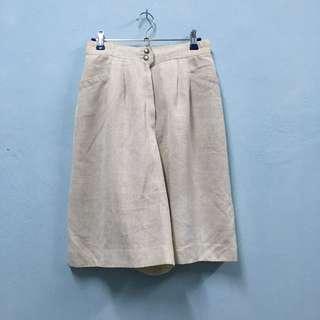 (P015) Culottes