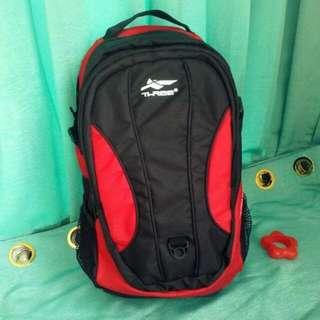Bagpack/daypack THREEPOINT