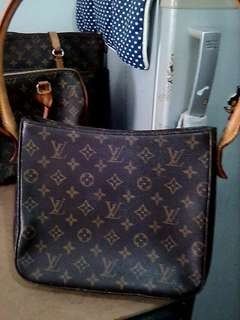 PreOwned Vintage Original Louis Vuitton