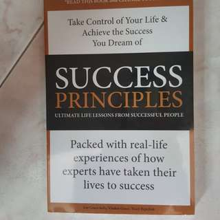 Read this book and change your life