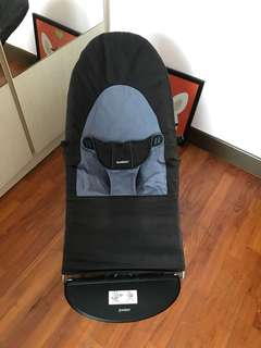 Preloved baby Bjorn bouncer