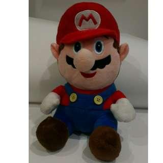 Soft toys - Super Mario