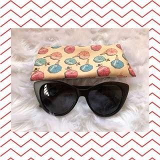 Sunnies by Charlie Cat Eye Sunglasses