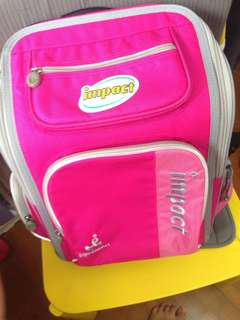 Impact School Bag BN