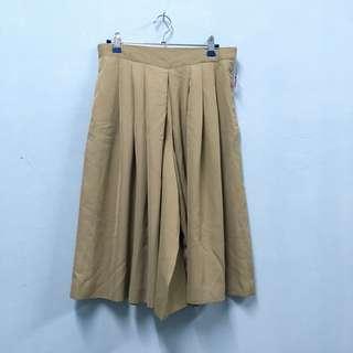 (P016) Culottes