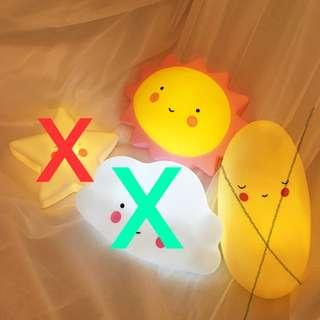 Small light box (SUN)