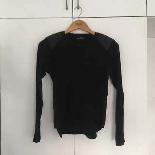 Zara long sleeves