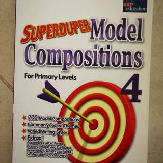 P4 English. SAP Edu- Superduper model compositions