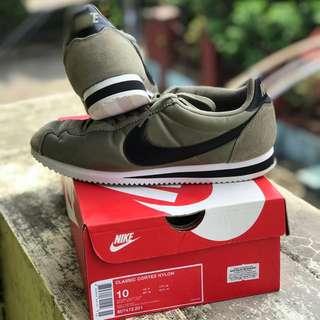 Nike Cortez Nylon Classic Trooper