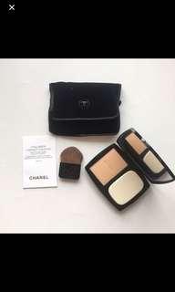 Chanel perfection vitalumiere