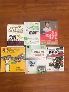 Book series 3