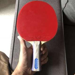 Table Tennis Racket full setup