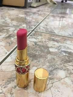 YSL情挑誘光水唇膏 #51 沙漠野玫 ROUGE VOLUPTE SHINE - rose saharienne