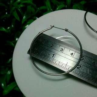 Anting Hoops 4,5cm