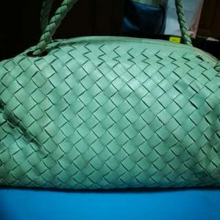 💯 AUTHENTIC BOTTEGA VENETA BAG