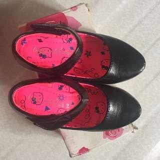 Black Shoes/school shoes