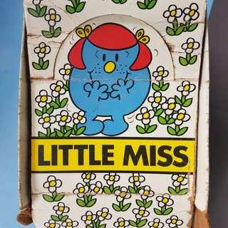 Little Miss Books