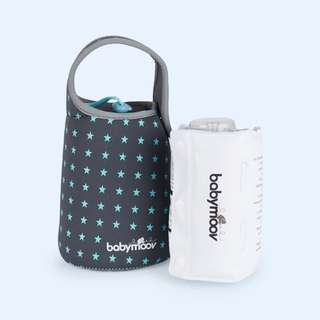 Babymoov Travel Bottle Warmer