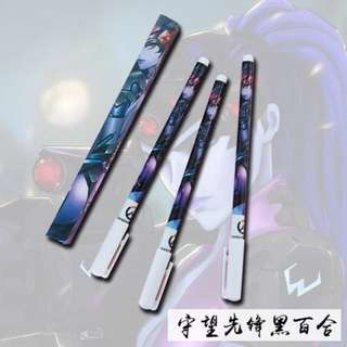 Overwatch Widowmaker pen