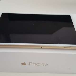 Iphone 6 Plus Rose Gold 16GB