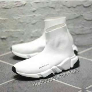 [Promo] Balenciaga Top Speed Trainner