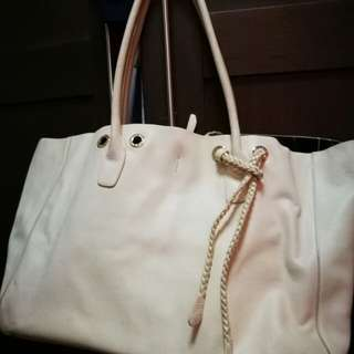 💯 AUTHENTIC COLE HAAN LARGE TOTE