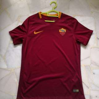 As Roma 15/16 Jersey (Size S)