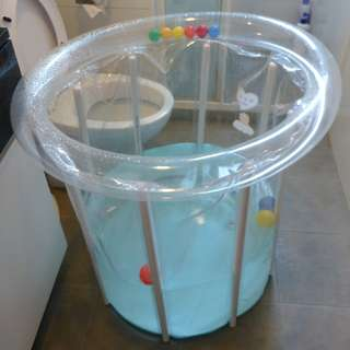 Baby Home Swimming Pool