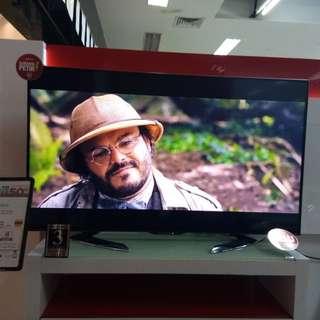 "Televisi Sharp Android 50"" Cicilan tanpa kartu Kredit"