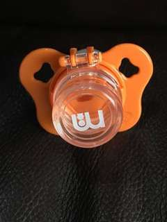 Mothercare baby medicine dropper / pacifier