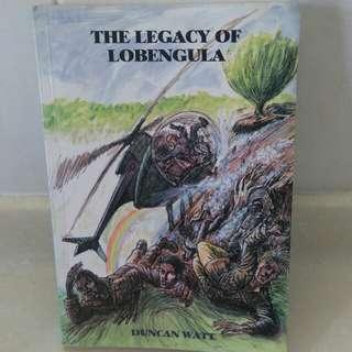 The Legacy of LOBENGULA - Duncan Watt
