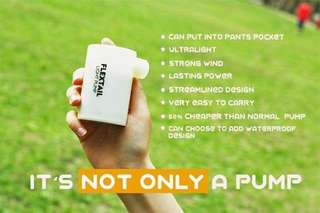 💯Max Pump ➕真空收納袋3️⃣件裝 優惠價💲280❗️❗️