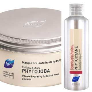 ✨PHYTO✨ phytocyane & phytojoba