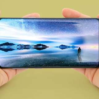 Kredit Samsung Galaxy S9 Promo Samsung Kredit Kilat cuman 3 menit