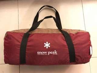 Snow Peak Amenity Dome S