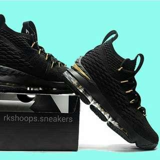 [Promo] Nike James Lebron 15
