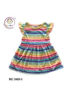 Dress wonder colourfull