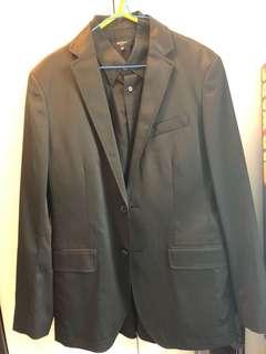 G2000blazer and shirt