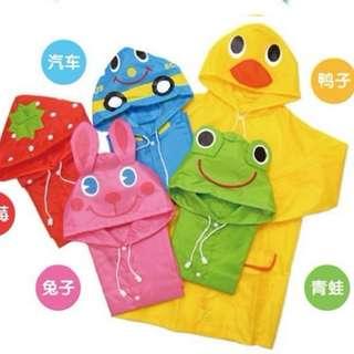 Cheap Kids Raincoat
