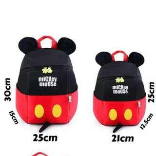 Ransel Mickey